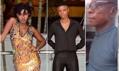 Mortuary Attendant In Trouble For Sexually Assaulting Ebony Reigns' Corpse