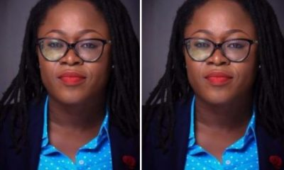 Nigerian Screenwriter, Nkiru Njoku, Reacts To A Trending Rape Argument