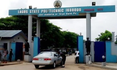 One Dead As Cultists Go On Rampage At LASPOTECH, Ikorodu Campus