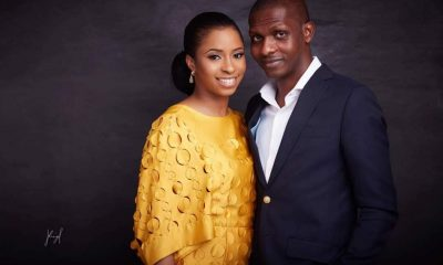 VP Osinbajo Confirms His Daughter Is Set To Wed Son Of Billionaire Businesswoman, Seun