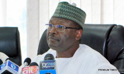 2019 Election: I Won't Be Intimidated – INEC Chairman