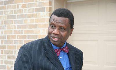 Pastor Adeboye Blows Hot Over Killings, Reveals What Will Happen To Sponsors