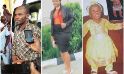 Pastor Impregnates, Kills Chorister And Other Witnesses In Rivers State