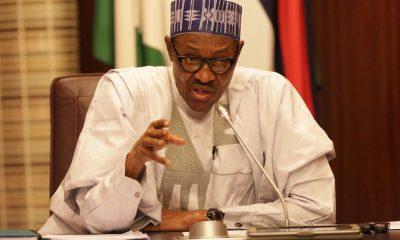 'Prepare Very Well, 2019 Elections Will Be Very Hard'- President Buhari Tells APC Leaders