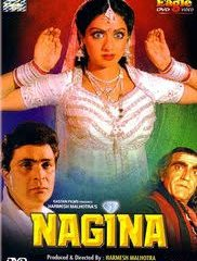 "Bollywood Legend, Sridevi Of ""Nagina - Snake Girl"" Fame Is Dead"