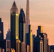The World's Tallest Hotel Opening In Dubai Today
