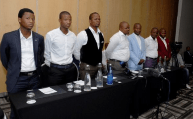 South African Church With More Than 100 Sex Slaves Busted