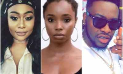 #BBNaija: Bam Bam Snitching After Our Talk Is Just Ridiculous – Vandora Speaks