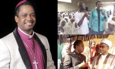 """Why Muslims Are Better Than Christians"" - Nigerian Pastor Reveals"