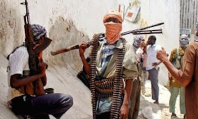 Scores of Schoolgirls Abducted as Boko Haram Attacks Yobe Town