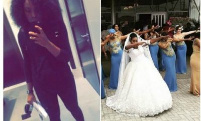 Nigerian Lady Recounts Being Asked To Join A Bridal Train For 300K