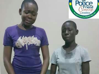 Police Gun Down Notorious Kidnappers In Rivers State, Rescue Two Teens