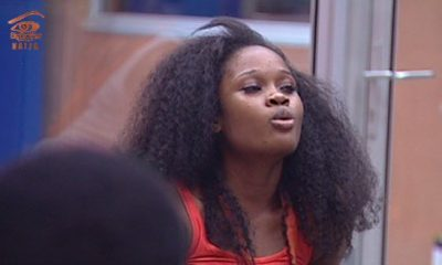 BBNaija 2018: Cee-C Says Being In Big Brother House Is A Waste Of Time