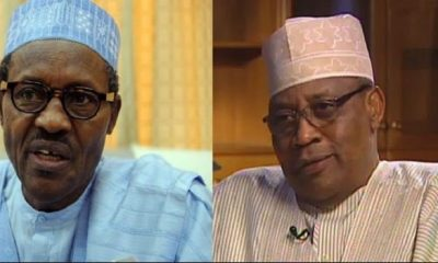 2019 Elections: IBB Tells Nigerians To Vote Buhari Out, Reveals Who He Will Support [Full Statement]