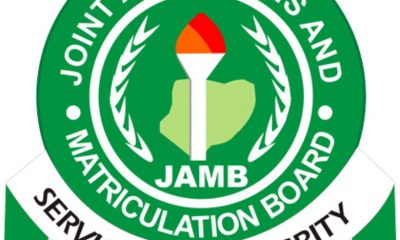 'Mystery Snake Swallowed N36M Cash In JAMB Office' – Staff Says