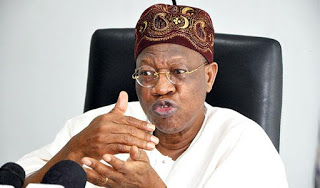 With Buhari, Nigeria Is In Safe, Competent Hands – Lai Mohammed