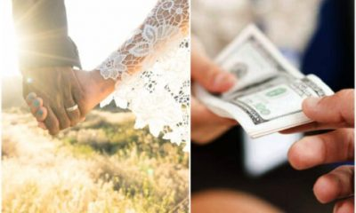 Nigerian Man Borrows Money From His Girlfriend For Business, Only To Spend The Money On Destination Wedding