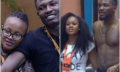 #BBNaija: Cee-C is teaching me what I should have done, I never manipulated Efe – Marvis