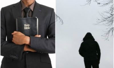 Man Commits Suicide After Getting Raped By A Pastor, Who Conducted His Funeral Mass Thereafter