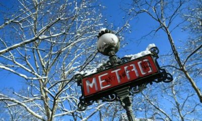 Metro Fines Pregnant Woman For Walking Wrong Way