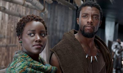 "It's Official ""Black Panther 2″ is Absolutely Happening!"