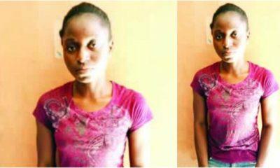 26 Year Old Lady Defrauds Friend Of N3.7million, Car In Lagos