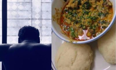 Man Batters His Mom For Not Cooking His Favourite Delicacy
