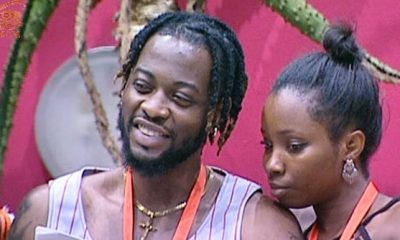 BBNaija – Day 37: Playing With Fire, The House goes Green & More Highlights