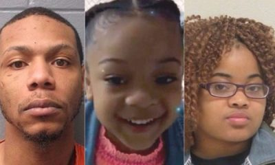 4-yr-Old Girl Burned Alive And Beaten To Death By Her Mother And Boyfriend