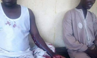 Gunmen Attack Businessmen Along Dansadau-Gusau Road In Zamfara State, Reportedly Abduct A Lady