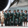 Ethiopian Airlines Dispatches All-Female Crew For Historic Flight To Mark International Women's Day