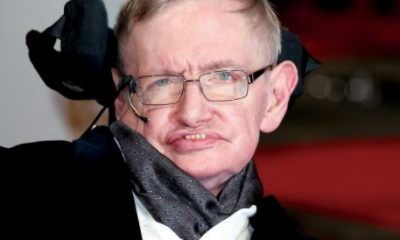 Legendary British Scientist Who Defied All Odds, Stephen Hawking Dies At 76