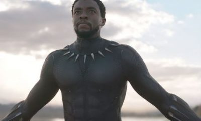 "Twitter Says ""Black Panther"" Is The The Most-Tweeted About Movie Of All Time With Over 35 Million Tweets"