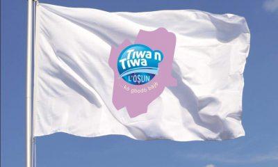 K-Rad Felicitates With Tiwa n Tiwa L'Osun As The Group Clocks One Year