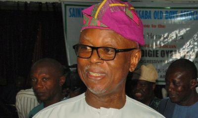 APC Wins Seven Councils In Results Declared By EDSIEC