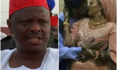 Abiola Ajimobi and Fateema Ganduje Are Non-Virtuous Couple – Ex-Governor Kwankwaso