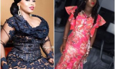 Actress Halima Abubakar Slams Susan Peters For Not Being There When She Almost Died