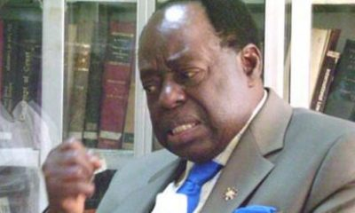 Bad Leadership Has Turned Nigerians Into Beggars — Afe Babalola