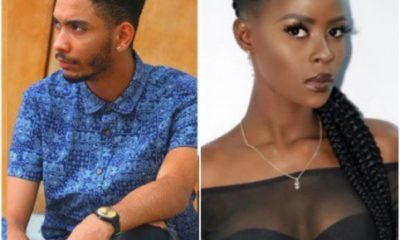 BBNaija: After Shading Organizers, K.Brule Also Shades Khloe