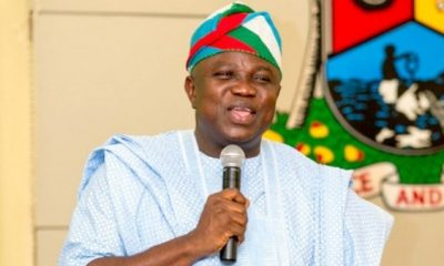 Lagos State Government Reduces Controversial Land Use Charge