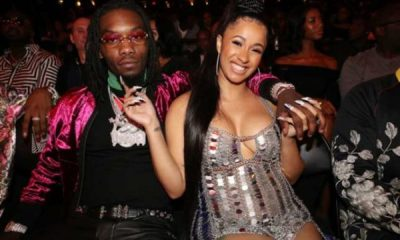 Another Sextape Of Cardi B's Fiance, Offset Leaked