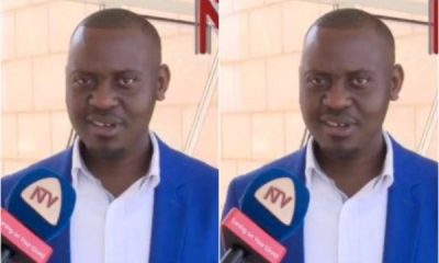 """""""As A Man, You Need To Beat Your Wife And Tackle Her – Ugandan MP"""