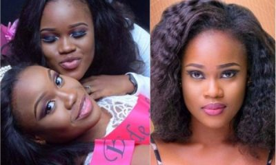 BBNaija: My Sister Is A Very Loving And Caring Person – Cee-C Sister Defends Her