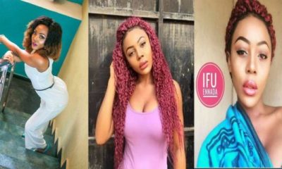 BBNaija: I Never Had Feeling For Any Man In The House – Ifu Ennada