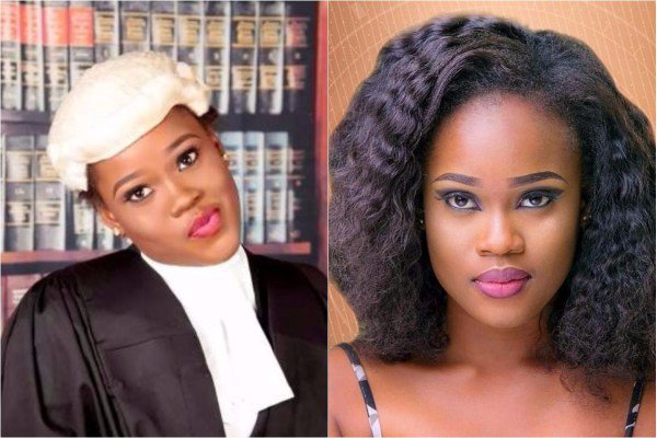 BBNaija: I Was Beaten Severally By My Parents For Acting Drama – Cee-C