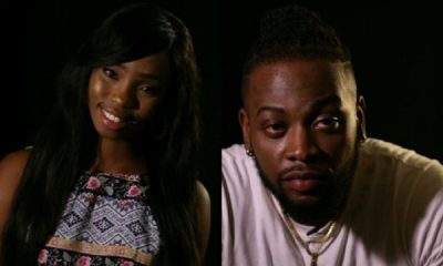 #BBNaija: I'm Willing To Start A New Life With Bambam – Teddy A