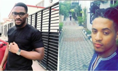 BBNaija: Tobi And Rico Win N2million In The Nokia Task