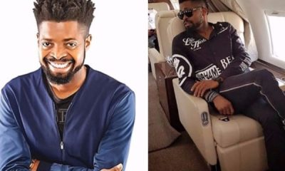 Basketmouth Reveals How Easy It Is To Appear Successful On Social Media