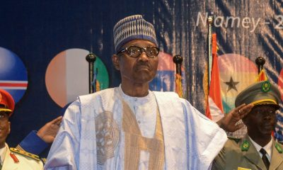 Attack On Humanitarian Workers Godless, Despicable, Says Buhari