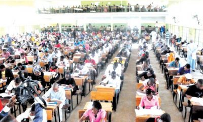 UTME Exams Starts On Friday, March 9th; Candidates To Start Printing Exam Slips From Tomorrow